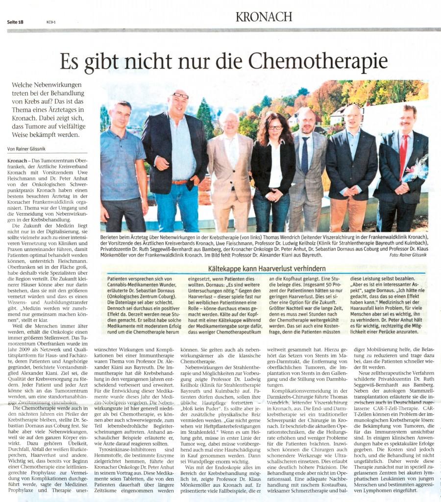 Neue Presse Kronach : neue presse bericht rztesymposium in kronach ~ Buech-reservation.com Haus und Dekorationen